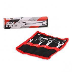 YATO Spanner Set, brake pipes YT-0143