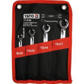 YATO YT-0143 Hodnocení