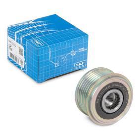 Generatorfreilauf mit OEM-Nummer 77362558