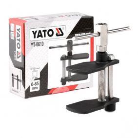 YATO Extractor, regulador do mecanismo do travão YT-0610