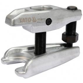 YATO Extractor, rótula YT-06122