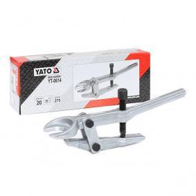 YATO YT-0614 cunoștințe de specialitate