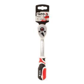 YATO Klucz zapadkowy (grzechotka) YT-0731