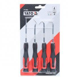 YATO Ütőkihúzó, szimmering YT-0843
