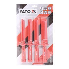 YATO Ξύστρα YT-0847