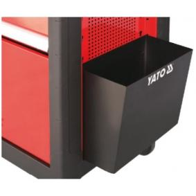 YATO Caixa, carros de ferramentas YT-0908