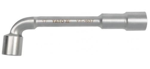 Steckschlüssel YATO YT-1628 Bewertung