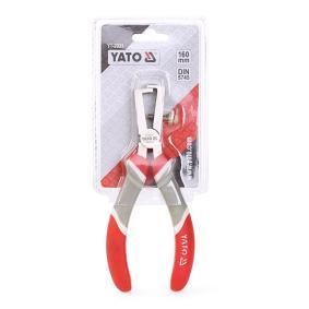 YATO клещи за сваляне на изолации YT-2031