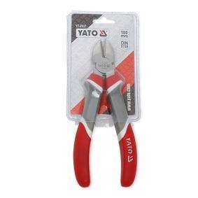 YATO Alicate de corte YT-2037