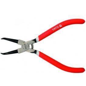 YATO Circlip Pliers YT-2139