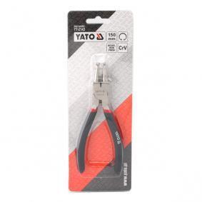 YATO Biztosítógyűrű fogó YT-2143