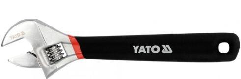 Rollgabelschlüssel YT-21653 YATO YT-21653 in Original Qualität