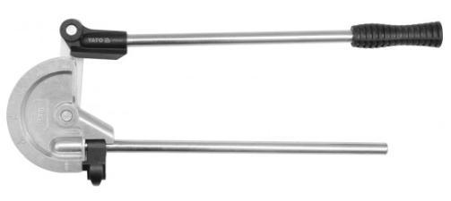 Gereedschap voor het ombuigen van pijpen YT-21845 YATO YT-21845 van originele kwaliteit