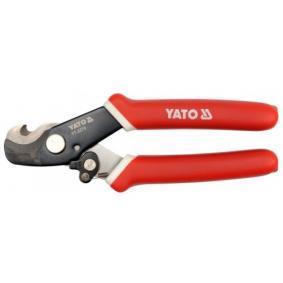 YATO Nůżky na kabely YT-2279