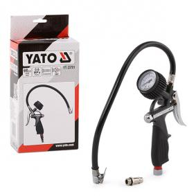 YATO Druckluftreifenprüfer / -füller YT-23701