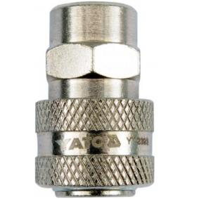 Konektor, pneumatické vedení