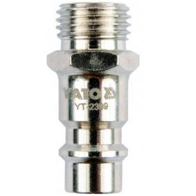 YATO Verbinder, Druckluftleitung YT-2402