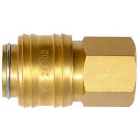 YATO Connector, compressed air line YT-24092