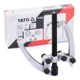 YATO Aftrækker, udvendig YT-2516