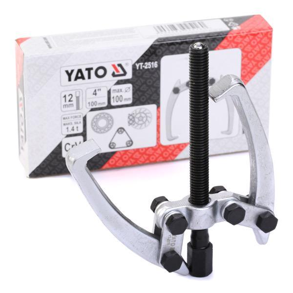 YATO  YT-2516 Außenabzieher