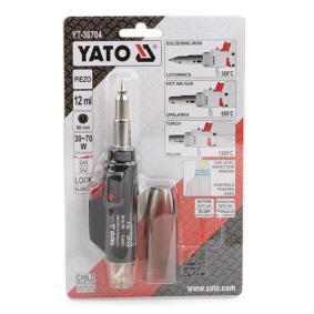 YATO YT-36704 odborné znalosti