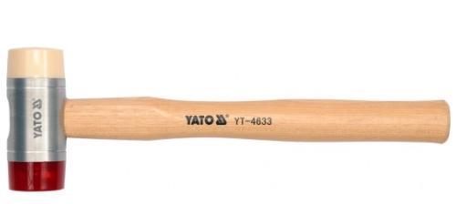 YATO  YT-4632 Młotek blacharski