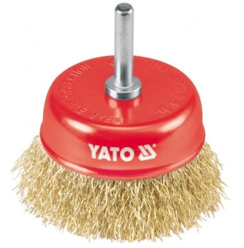 Drahtbürste YATO YT-4750 5906083947506