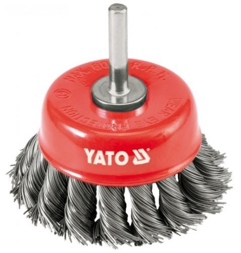 Drahtbürste YATO YT-4752 5906083947520