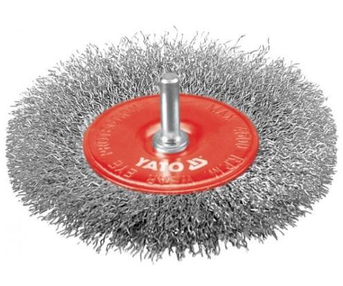 Drahtbürste YATO YT-4758 Bewertung