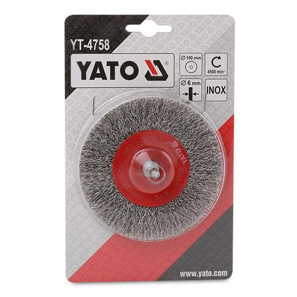 Artikelnummer YT-4758 YATO Preise