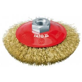 YATO Wire Brush YT-4761