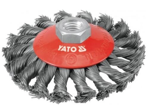 Drahtbürste YATO YT-4763 5906083947636