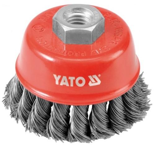 Drahtbürste YATO YT-4767 5906083947674