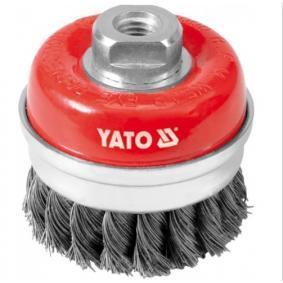 YATO Escova de arame YT-4768