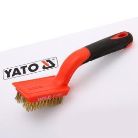 YATO Stålborste, bromsoksrengöring YT-6346