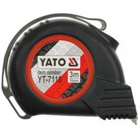 YATO Tażma miernicza YT-7111