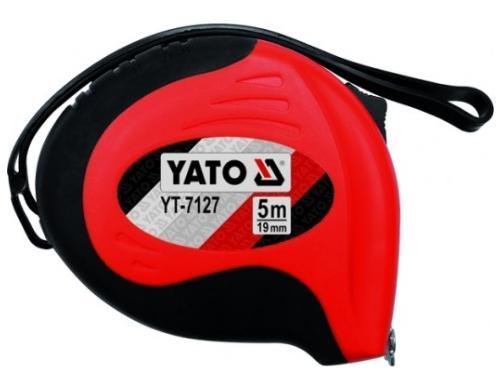 Cinta métrica YT-7126 YATO YT-7126 en calidad original