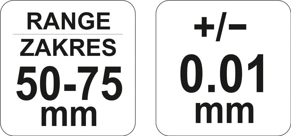 Vite micrometrica YATO YT-72302 conoscenze specialistiche