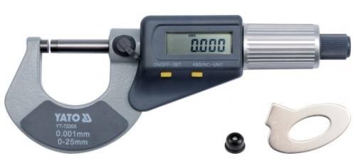 Vite micrometrica YT-72305 YATO YT-72305 di qualità originale