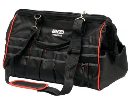 Gepäcktasche, Gepäckkorb YT-7430 YATO YT-7430 in Original Qualität