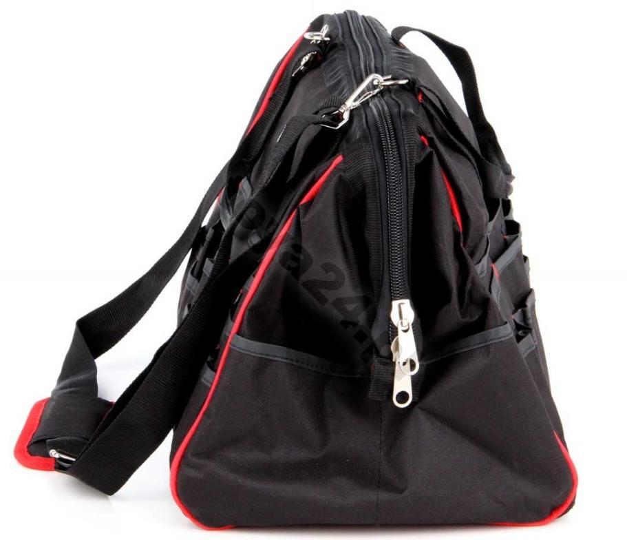 Luggage bag YATO YT-7430 expert knowledge