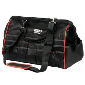 Csomagtartó táska Hossz: 49cm, Szélesség: 26cm, Magasság: 34cm YT7430