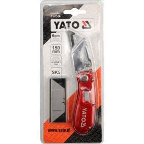 YATO YT-7534 Bewertung