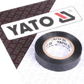 YATO лепеща лента YT-8152