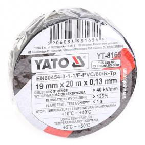 Klebeband YATO YT-8165 für Auto (19mm, 20m)