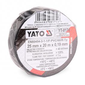 YATO лепеща лента YT-8174