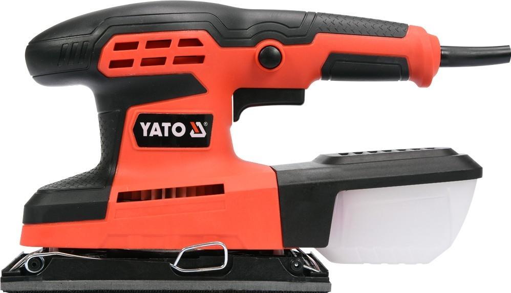 Szlifierka kątowa YATO YT-82230 oceny