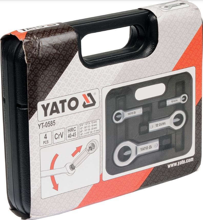 YT-0585 YATO mit 32% Rabatt!