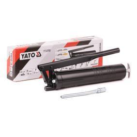YATO гресьорка YT-0700