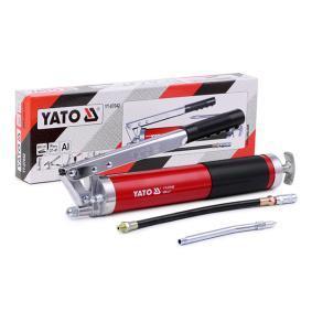 YATO гресьорка YT-07042